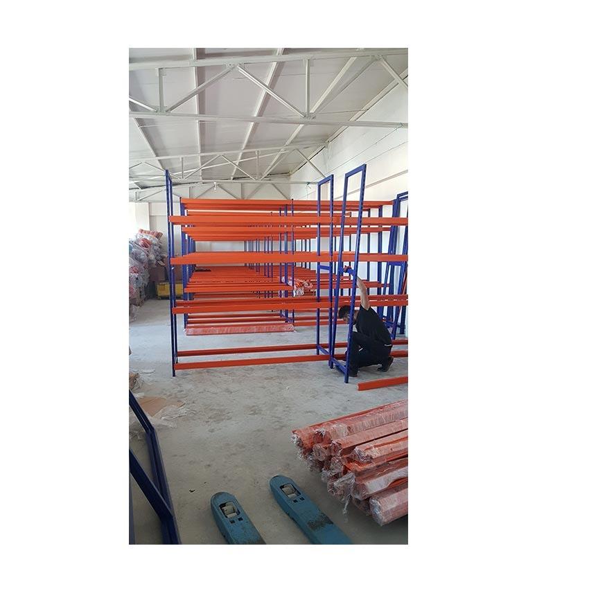 Çelik Raf Sistemleri 3